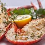 homard poivre sansho