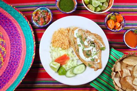 sauce mole mexicaine inspiration maya