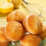 muffins citron graines de chia