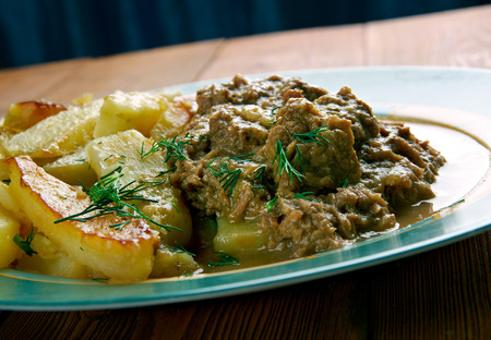 Recette : Carbonnade flamande traditionnelle !