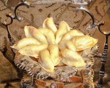Recette : Cornes de gazelles marocaines !