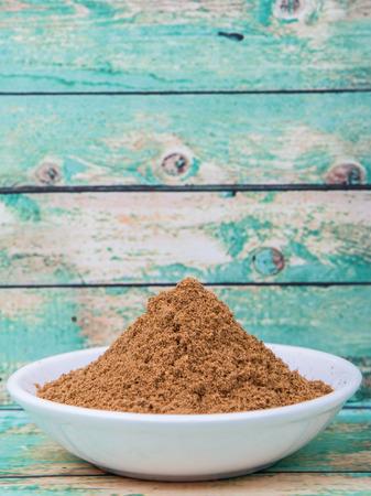 Recette : mélange d'épices pour chawarma !