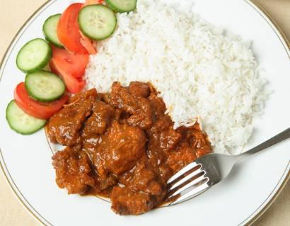 Recette : ragoût de poulet créole aux graines de roucou !