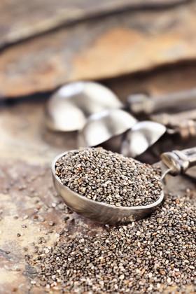 Les graines de chia, le remède contre le cancer colorectal ?