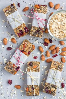 Graines de chia : aliment idéal pour les sportifs !