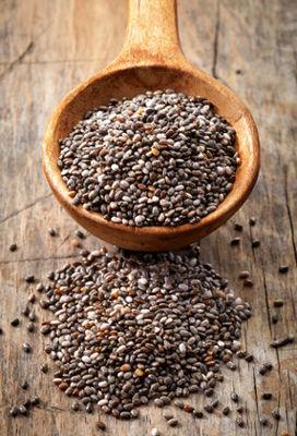 Comment utiliser les graines de chia pour maigrir ?
