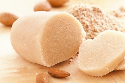 Recette : Massepain ou marzipan (pâte d'amande) !