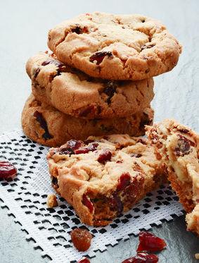 Recette : cookies diététiques aux fèves de cacao !