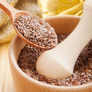 Comment utiliser les graines de lin pour maigrir ? – L'île aux épices