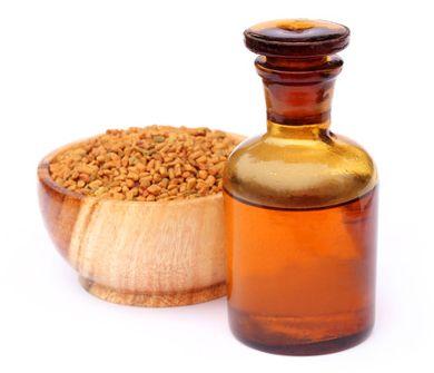 Comment faire de l'huile de fenugrec maison ?