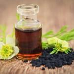 huile de nigelle et cheveux