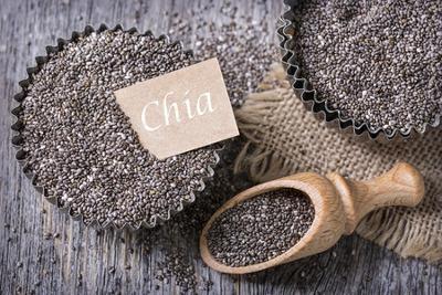 Quels sont les bienfaits des graines de chia pour la santé ?