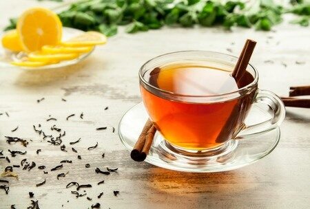 Comment préparer un thé à la cannelle ?
