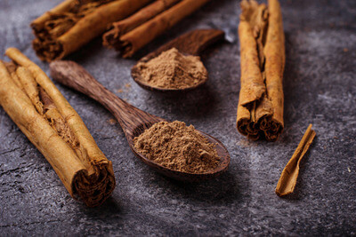 What are the health benefits of cinnamon?  - The island ...