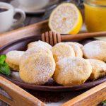 sablé citron poudre de baobab