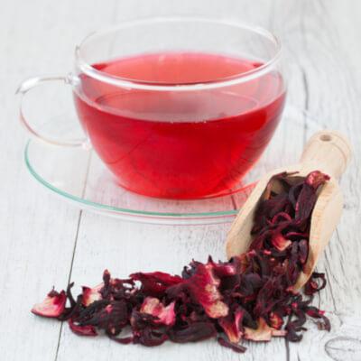 Le bissap (jus d'hibiscus) : recette et bienfaits pour la santé !