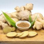 quantité et dosage du gingembre