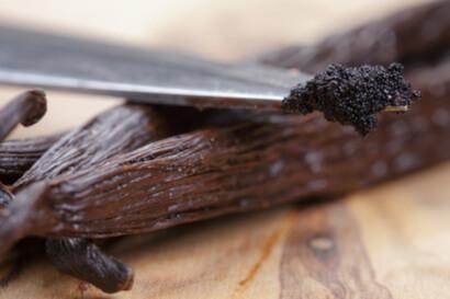Comment utiliser les gousses de vanille ?