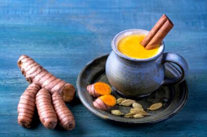 Recette : Tisane ayurvédique aux épices pour une bonne digestion