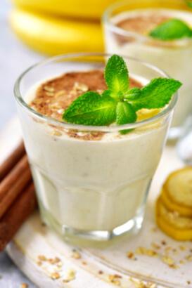 Recette : Lassi (yaourt à boire indien) !
