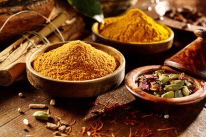 Le curry sous toutes ses formes : découvrez les différents currys !