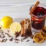 mélange d'épices pour vin chaud maison