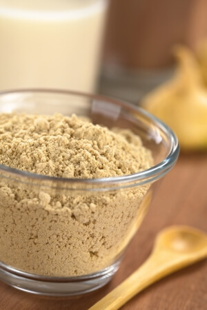 maca et thyroide