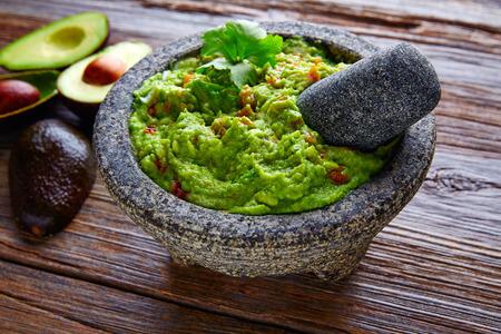 Recette : sauce guacamole à la spiruline !