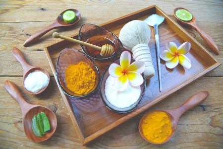 Quels sont les bienfaits du curcuma pour la peau ?