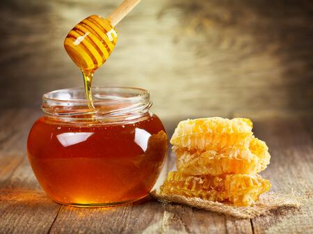 Recette : miel d'anis pour digestions difficiles et ballonnements
