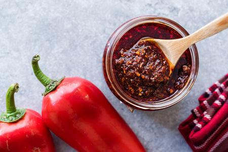 Recette : sauce au piment la plus forte du monde (Carolina Reaper)
