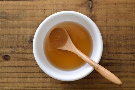 Recette : Dashi japonais (bouillon d'algue Kombu) !