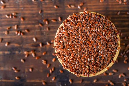 Quels sont les bienfaits des graines de lin pour la santé ?