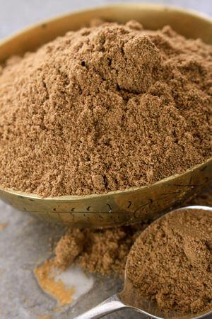 Suya mélange d'épices du Ghana