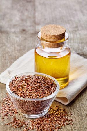Quels sont les dangers et effets indésirables des graines de lin ?