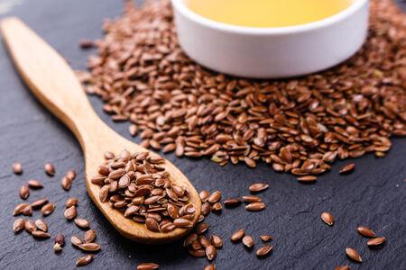 Les graines de lin : Remède naturel à la constipation