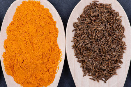 Turmeric vs cumin: what are the differences between the 2 spices?  - The spice island