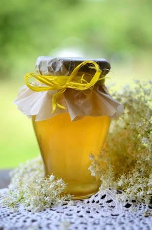 Recette : Gelée de fleurs de sureau maison