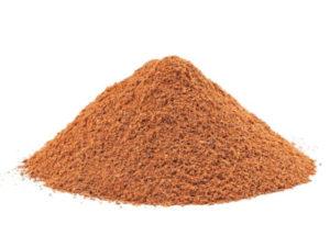 Cannelle moulue (en poudre)