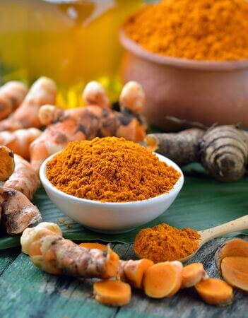 Les bienfaits du curcuma sur le foie et la cirrhose