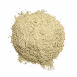 Poudre d'ashwagandha bio (ginseng indien)