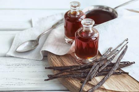 Quelle vanille utiliser pour  un rhum arrangé ?