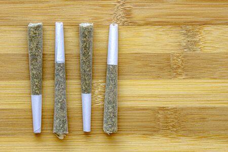 Fumer de la damiana : Dangers et effets sur l'organisme